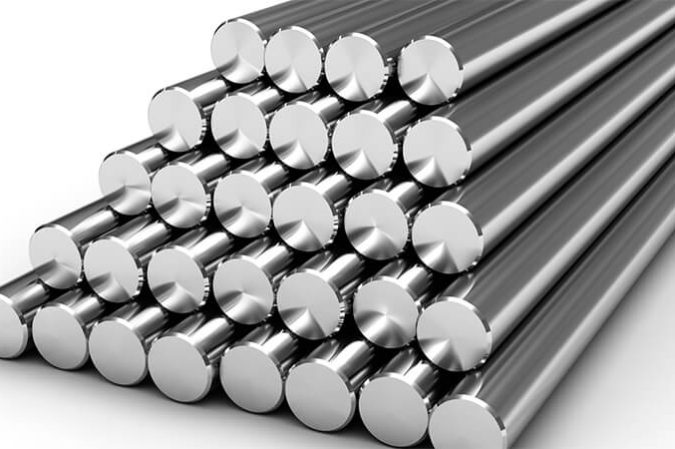 stainless steel grades