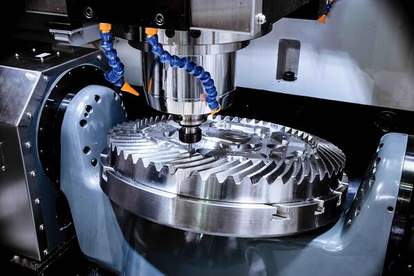 How CNC Milling Works