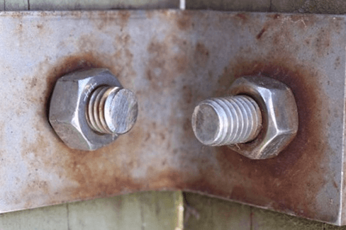 Why Does Stainless Steel Rust