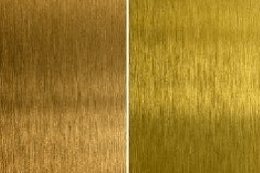 Brass vs Bronze: What is the Difference?