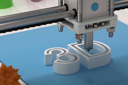 3D Printing vs Rapid Prototyping